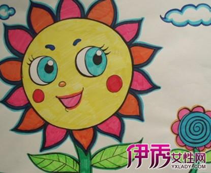 【图】怎样教幼儿学画画入门图片?