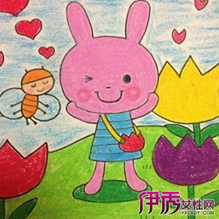 【图】幼儿美术作品图片图片