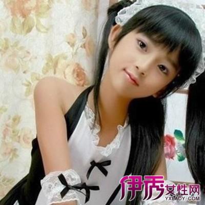 【图】十四岁女孩早熟照 日本早熟女生照片大曝光-十四岁女孩早熟照