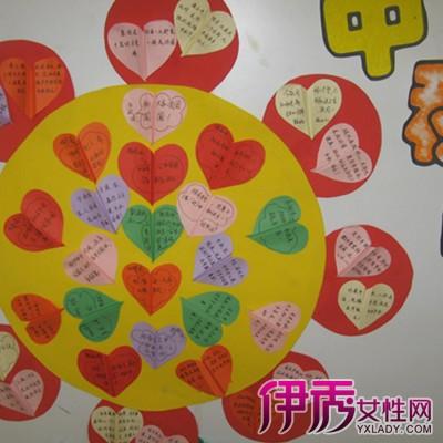【图】宣传幼儿园中秋节图画反思
