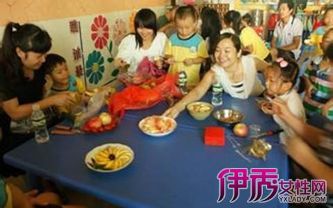 【图】幼儿园迎中秋庆国庆主题活动 文化传承节日气氛浓厚