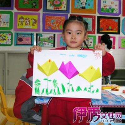幼儿园中班美术|life.yxlady.com-伊秀生活小常识