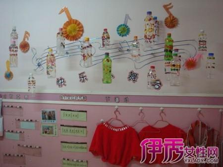 幼儿园六一舞台设计图展示