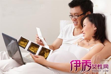 【图】孕妇五个月四维彩超 清晰直观看胎儿-孕妇五个月四维彩超图片