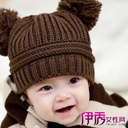 【图】儿童帽子花样大全图片展览 教你编织好看的帽子-儿童帽子花样图片