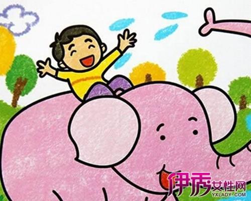 【图】庆祝六一儿童节的画大全 关于国际儿童节的和儿童画的介绍-六