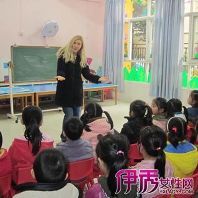 幼儿园英语|life.yxlady.com