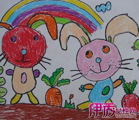 【图】幼儿园学前班绘画总结和教案 有兴趣才能更好的学习