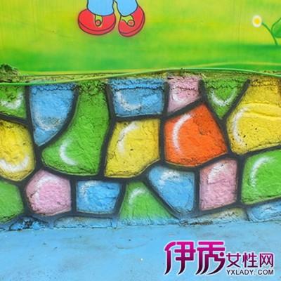 【图】幼儿园墙绘装饰 及其它对小朋友的作用