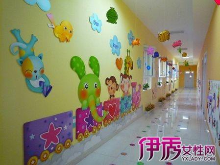 【图】幼儿园走廊布置应该怎样才符合主题呢 要符合现代的精神文化