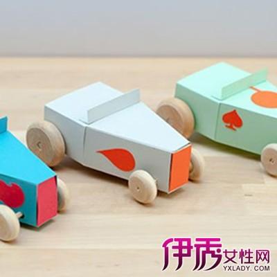 【图】幼儿园手工制作汽车图片展示 手工制作的分类有哪些