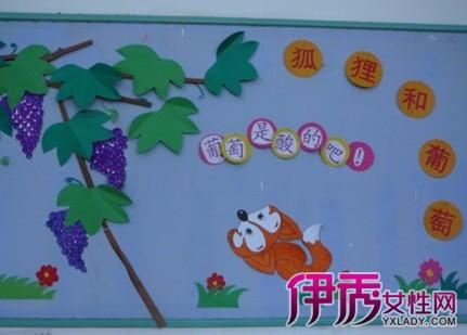 【图】幼儿园主题环境创设怎么开展