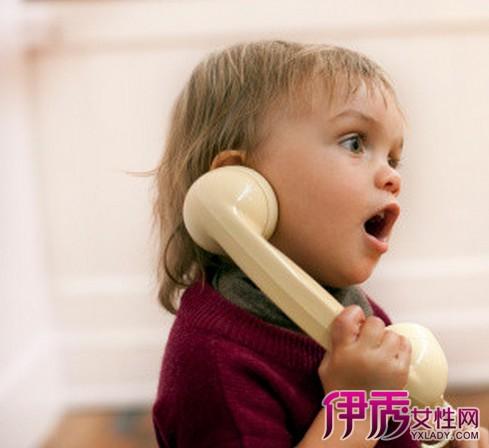 一岁幼儿学说话|life.yxlady.com