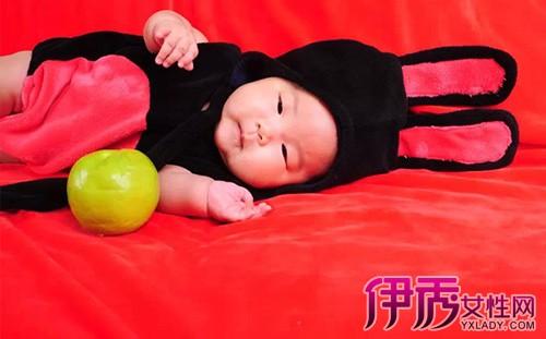 婴儿睡觉打呼鲁怎么回事|life.yxlady.com