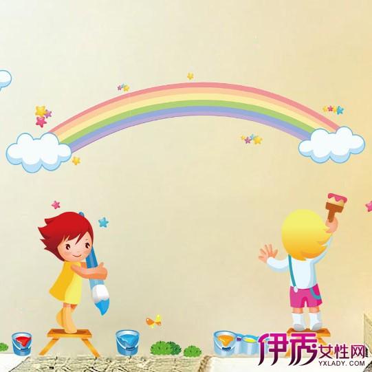 【图】幼儿园墙面装饰小tips 让孩子度过快乐的每一天