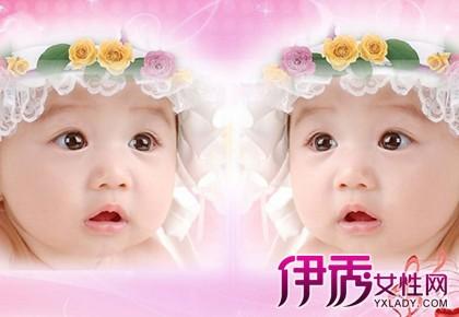 【图】怀双胞胎有什么预兆? 专业分析怀孕症状提醒新妈妈