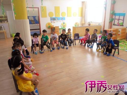 【图】幼儿园上课常用的律动大全 怎么让幼儿园学生乖乖听话