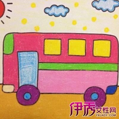 【图】展示幼儿绘画图片大全简单图案 幼儿绘画的意义大揭秘