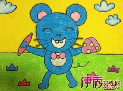 【图】幼儿园绘画教案图片大全