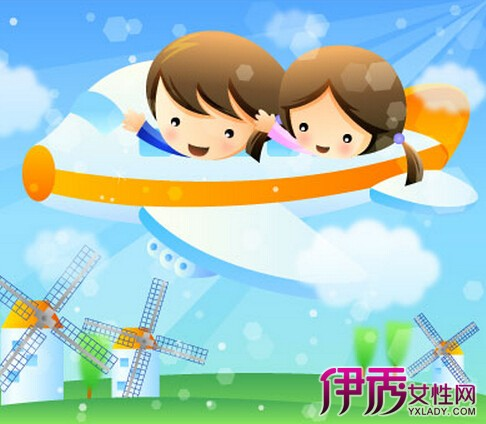 【图】儿童没有身份证怎么坐飞机 三招解决孩子们的出行烦恼