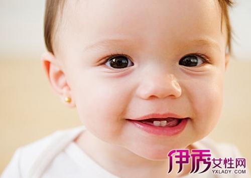 宝宝半闭眼头像可爱