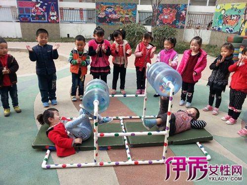 【图】幼儿园体育器械玩具图片展示