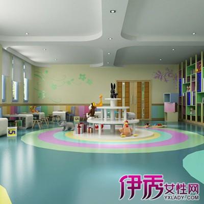 【图】幼儿园冬季教室布置方法大全 三小招布置出温馨幼儿园课室
