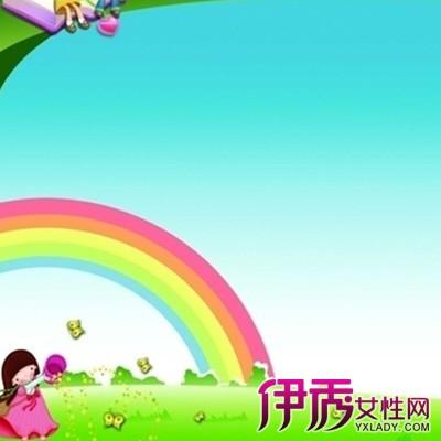 【图】可爱幼儿背景图片