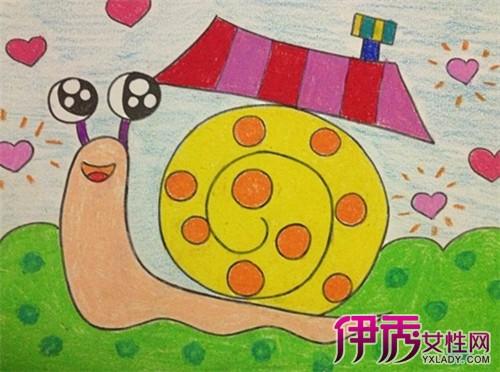 幼儿简单绘画