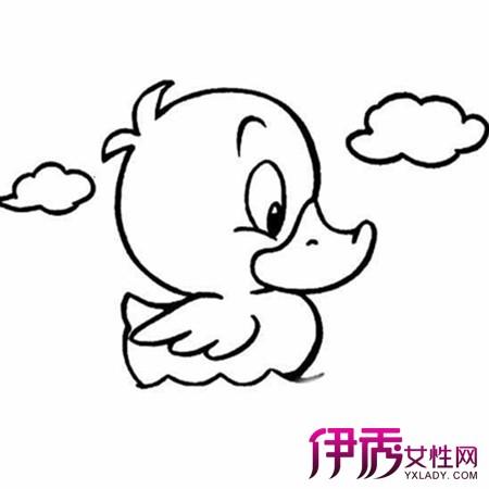 【图】幼儿园简笔画动物图片展示 七个方法教你轻松学会简笔画