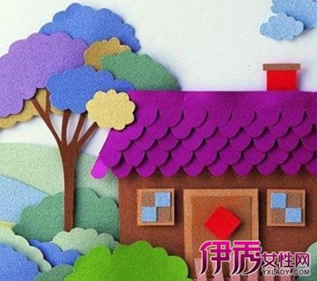 【图】幼儿园剪纸图案欣赏 儿童学习剪纸益处多