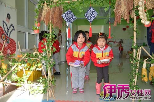 【图】幼儿园农家乐环境布置图片 特别不一样的幼儿园环境布置