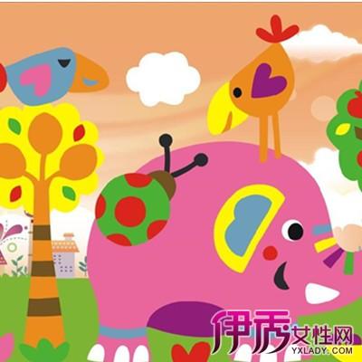 【图】幼儿园手工立体树图片展示 不倒翁的四种方法介绍