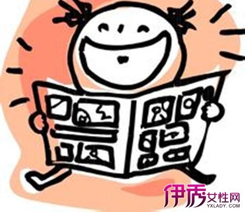 【图】小朋友看书简笔画怎样画 3步教你轻松掌握简笔画