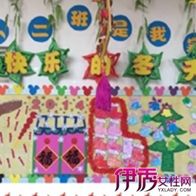 【图】幼儿园冬天的主题墙图片大全 幼儿园的生活活动有哪些