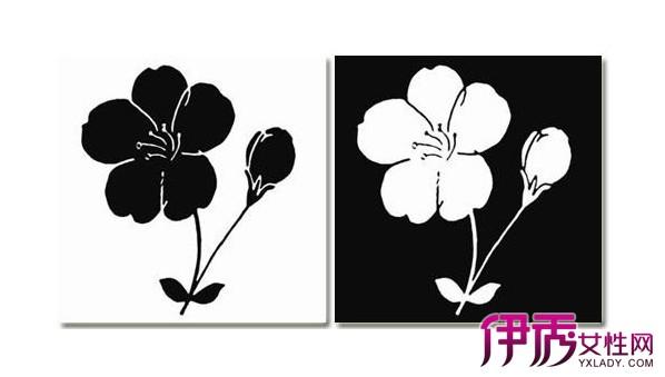 【图】幼儿黑白装饰画欣赏 其5大步骤轻松学会基础知识