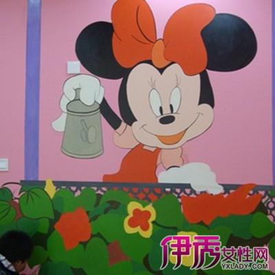 幼儿园墙绘图片大全 life.yxlady.com-伊秀生活小常识图片