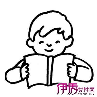 【图】浏览儿童人物简笔画大全图片 了解儿童绘画的绘画语言