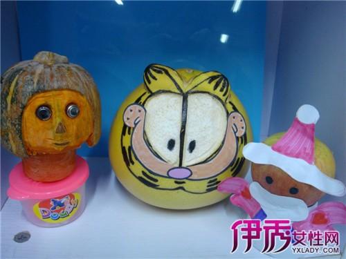 】简单又实用的幼儿园水果娃娃制作 几种一看就会的制作方法-幼儿