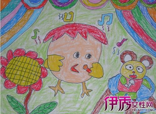 中班简笔画幼儿园中班简笔画荷花幼儿园简笔画马