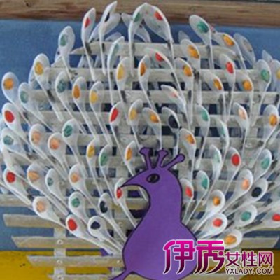 【图】幼儿园废物利用装饰 怎么利用废物制作手工