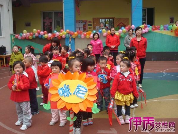 【图】欣赏幼儿园亲子运动会班牌 开展运动会有哪些好处呢