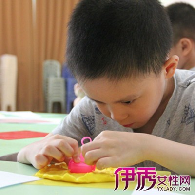 【图】幼儿园大班粘土作品图片欣赏 儿童玩黏土需要注意的6个事项