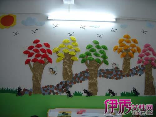 【图】幼儿园秋天儿歌童谣 超好听的秋天儿歌歌词
