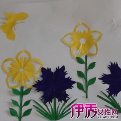 【图】观看幼儿剪窗花步骤图 教你如何剪出精美窗花