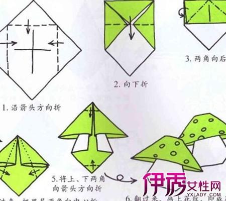 【图】幼儿折纸大全图解及步骤曝光 简单易学好上手