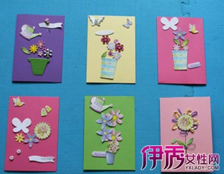 【图】儿童卡纸手工制作图片展示