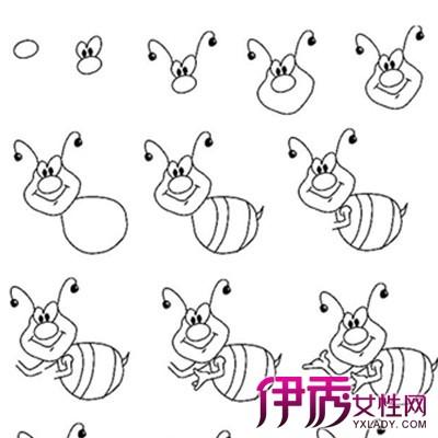 【图】展示儿童画画图片大全简单教程图片 2个画画技巧?推荐