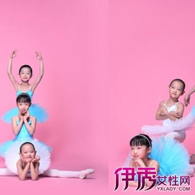 幼儿跳舞动作图片大全卡通