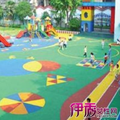 【圖】幼兒園地面游戲圖片 多種游戲絕對不重樣